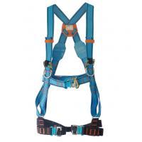 Technical comfort harnesses – Elastrac™