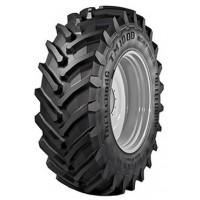 Anvelopa radiala pentru utilaje agricole TM1000