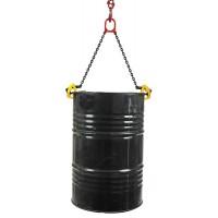 Clema de ridicat butoaie 1000kg