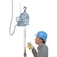 Troliu electric cu alimentare 230V