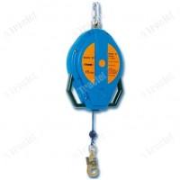 Dispozitiv de oprire a caderii cu cablu sintetic