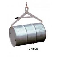 Clema de ridicat butoaie DN500
