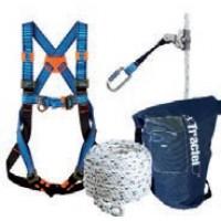 Set echipamente de protectie pt acces vertical 4