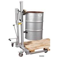 Carucior hidraulic WA30A pentru butoaie