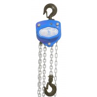 Tralift™ 1000 Manual chain hoist with load limiter