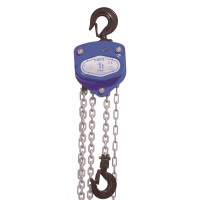 Tralift™ 1500 Manual hoist without load limiter