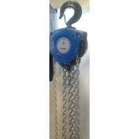 Tralift™ 5000 Manual chain hoist with load limiter