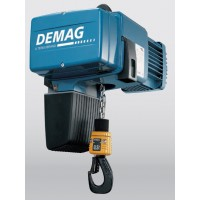 Demag electric hoist DC-ProDC 1-125