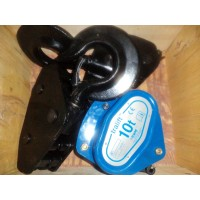Tralift™ 10000 Manual chain hoist with load limiter