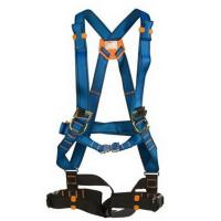 Technical comfort harnesses