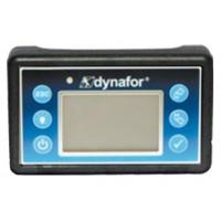 Afisaj LCD pentru dinamometru