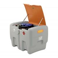 Rezervor motorina DT-Mobil Easy COMBI 440 l/50L AdBlue cu capac