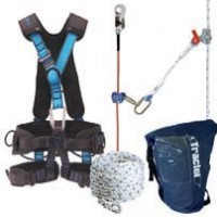 Set echipamente de protectie pt toaletare copaci 3