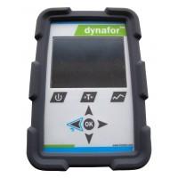 Dynafor HHD - display