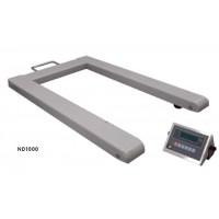 Cantar platforma tip U model ND1000