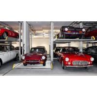 Sistem de parcare auto Parklift 411