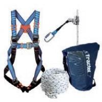 Set echipamente de protectie pt acces vertical 3