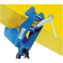 LT-1B beam clamp for hoists
