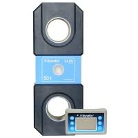 Sistem electronic de cantarire 50t