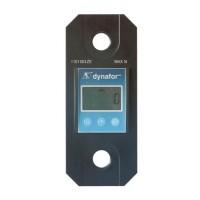 Load link dynamometer Dynafor™ LLX1 - 5