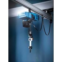 Electropalan cu lant DEMAG DCBS-Pro 1-80