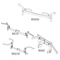BX-02 Kerbstone clamp