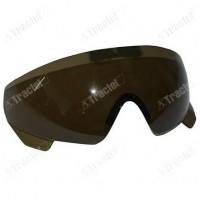 Ochelari de protectie cu lentile fumurii