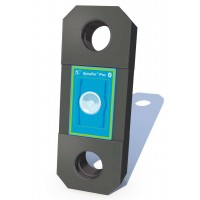 Sistem electronic de cantarire 25t - Dynafor PRO