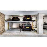Sistem de parcare auto Parklift 450 - dublu