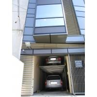 Sistem de parcare auto Parklift 450 - simplu