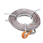 Wire rope 11,5 mm for winches